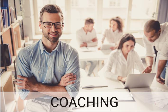 coaching Akademia i3